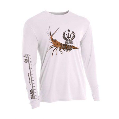 Lobster Shirts | UPF Fishing Shirts