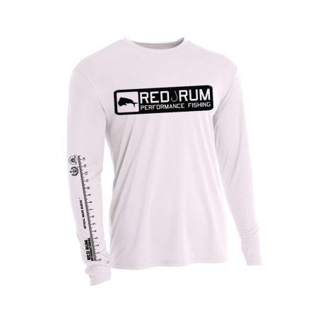 Ruler Sleeve Fishing Shirts | upf 50 +