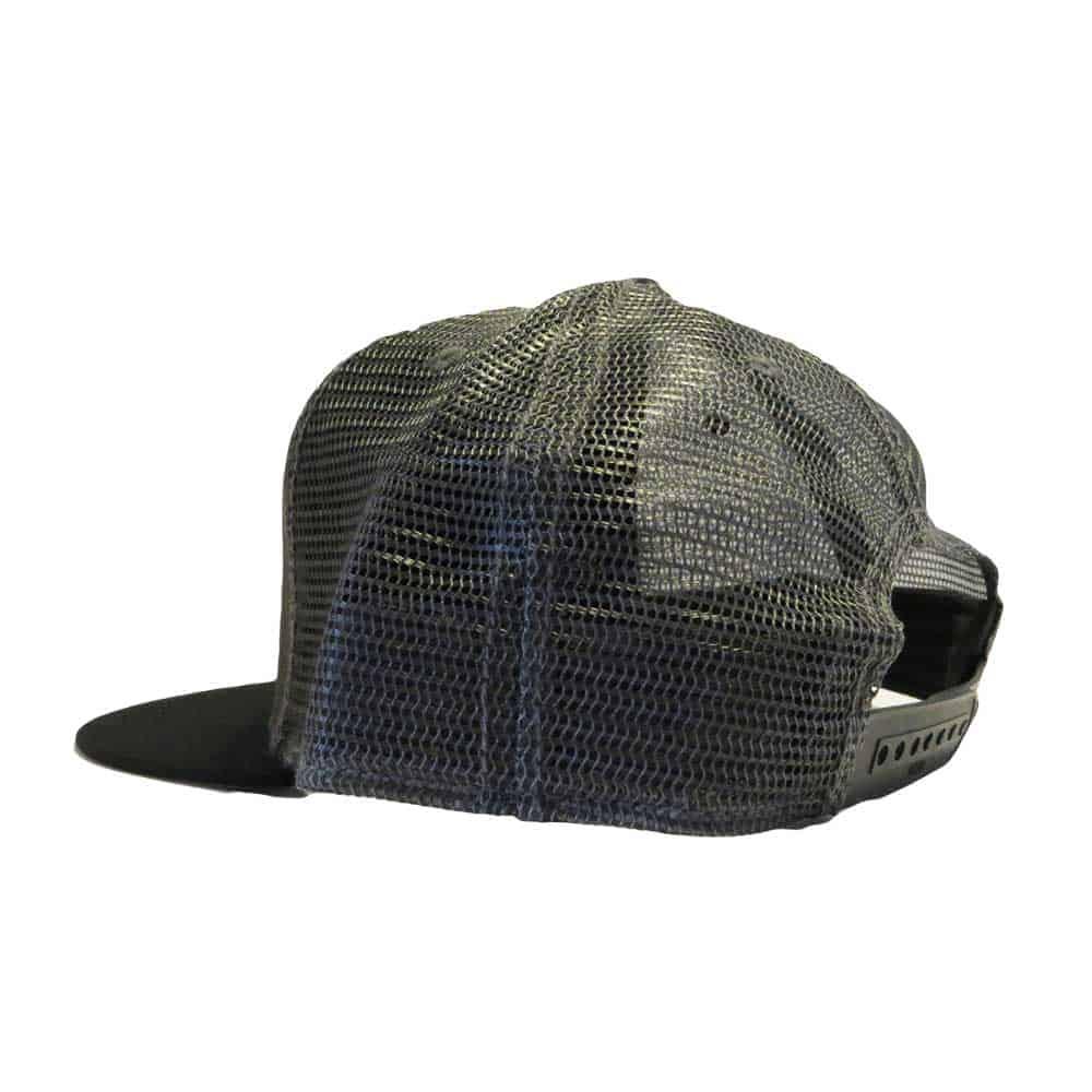 6eae00b38ff Waterman s Spearfishing Hats – Charcoal