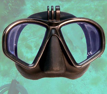 Hammerhead MV3 Dive Mask Hammerhead MV3 Dive Mask - Purple Lenses   Spearfishing   Freediving