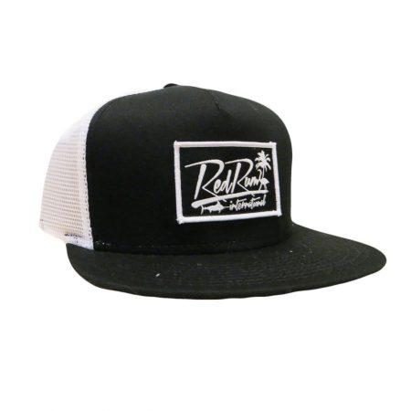 Signature-Mesh-Snapback | Trucker Hats