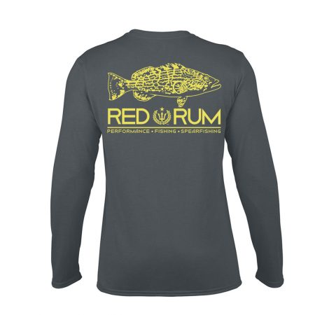 Fishing Shirts with Ruler on Sleeve