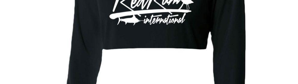 Red Rum Ladies Fishing Shirt