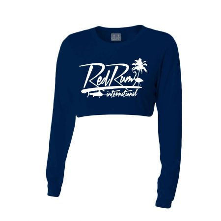crop rash guards | surfing shirts