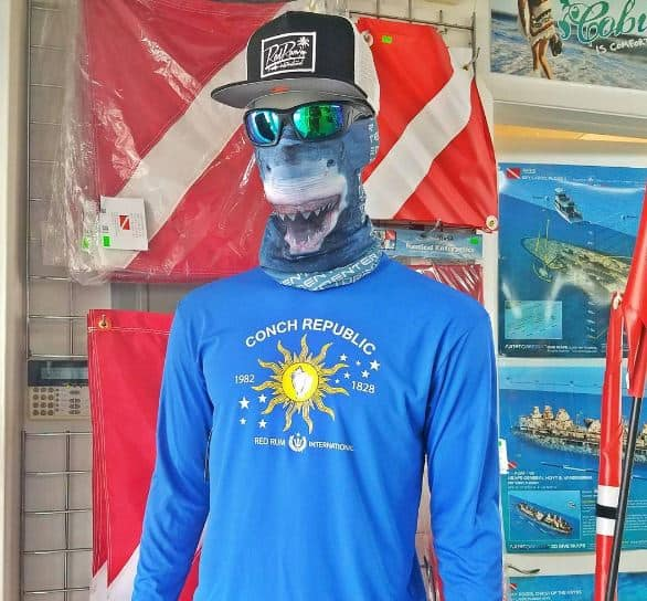 Scuba Outlet Key Largo | Red Rum