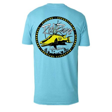 Hogfish | Spearfishign T Shirts