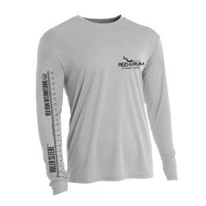 Ruler Sleeve | Spearfishing Shirts