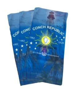 fishing buffs | fishing scarfs | conch republic