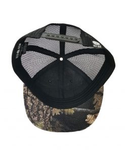 Fishing Hat with Grouper