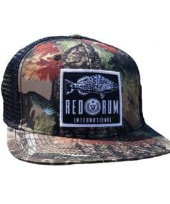 camo fishing hats | grouper