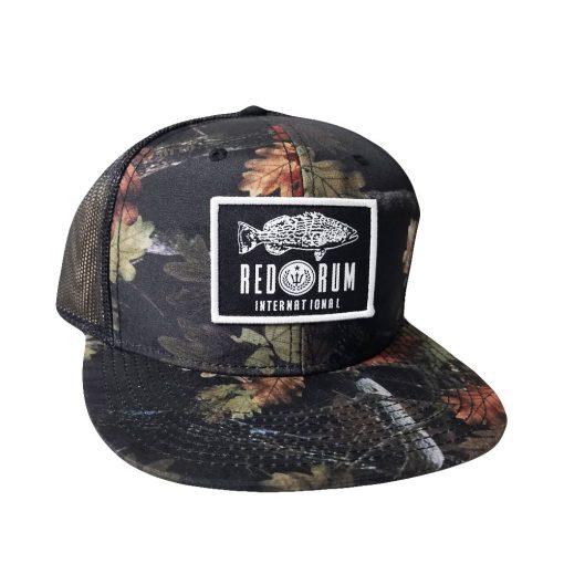 Hunting Camo Fishing Hat