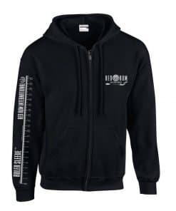 Spearfishing hoody