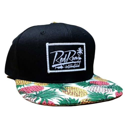 Pineapple Hat