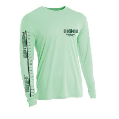 Tarpon Fishing Shirts