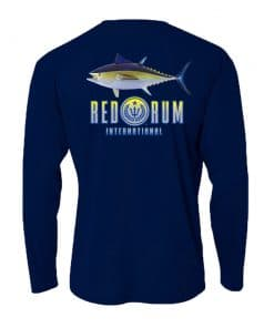 Bluefin Tuna Fishing shirt