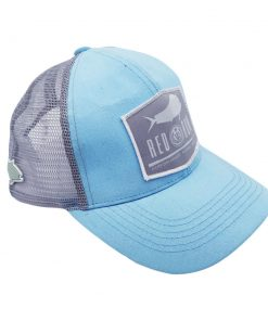 Ladies Fishing Hats - baby Blue