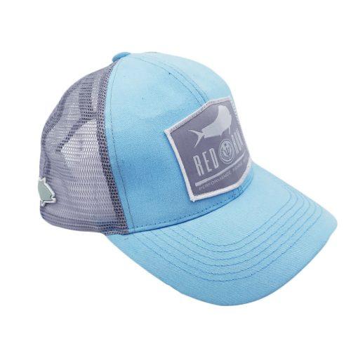 Ladies Fishing Hats - baby Blue