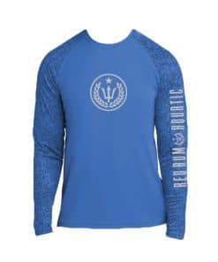 bluewater camo shirts