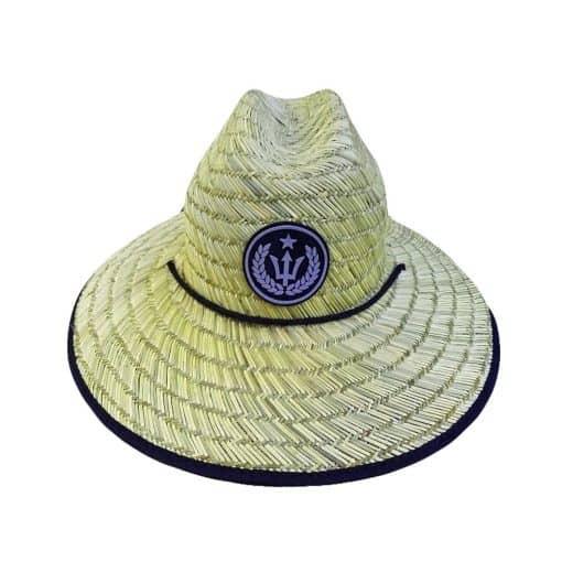 Straw Fishing Hat