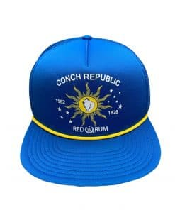 Conch Republic Hats - Florida Keys Hats