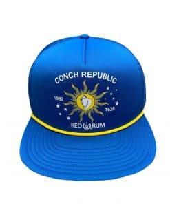 Conch Republic Hats - Florida Keys Hats