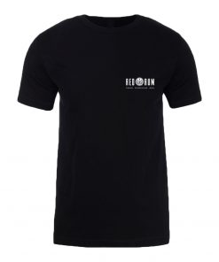 Black Fishing Shirt