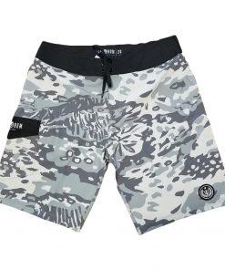 Camo Spearfishing Dive Shorts